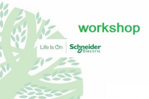 Workshop со Schneider Electric