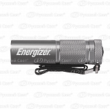 Фонарь Low cost Metal Light 3AAA (w/o cells) (12/1920) Energizer Б0031538