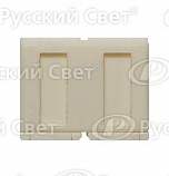 Коннектор 71 483 NLSC-8mm-PC-PC-IP20 Navigator 71483