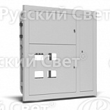 Корпус ЩЭ-4 1000х980х140 (ниша 940х880х125) ASD-electric МС.08.31.04