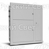 Корпус ЩЭ-0 1000х980х140 (ниша 940х880х125) ASD-electric МС.08.31.01
